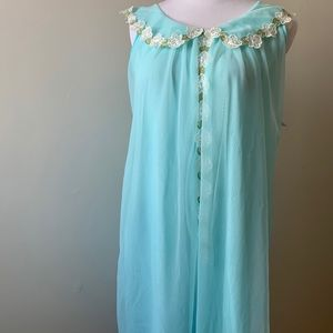 50s Nightgown